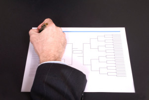 So is March Madness just a time-waster, or does it pay off in higher morale?