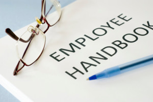 Employee handbooks: Feds spell out what you can, can't include