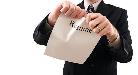 Stupidest things ever put on a resume, Vol. 2: Our readers speak