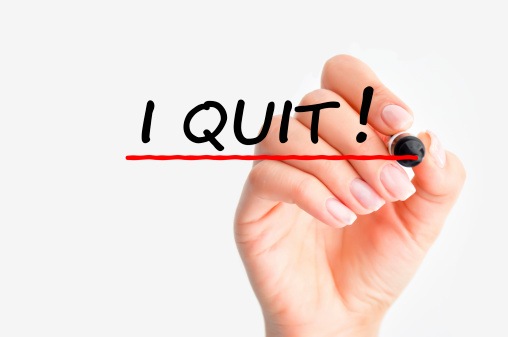 Millennial to employers: 4 reasons we keep quitting